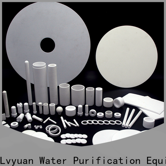 Lvyuan sintered filter wholesale for industry