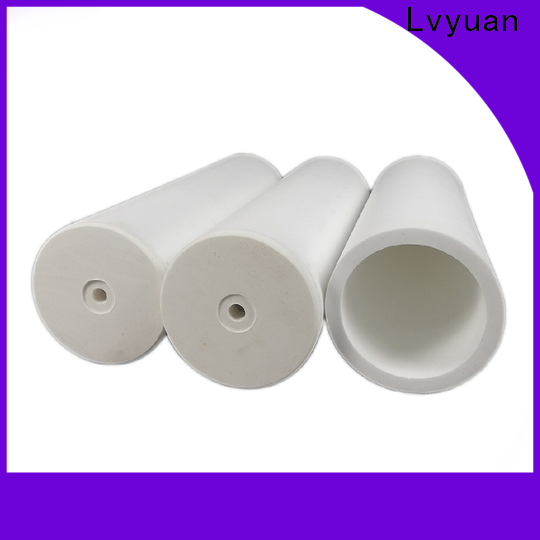 pe sintered filter cartridge manufacturer for industry