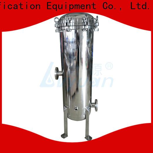 Lvyuan best ss filter housing manufacturers rod for sea water treatment