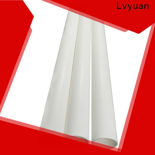 Lvyuan activated carbon sintered powder metal filter rod for food and beverage