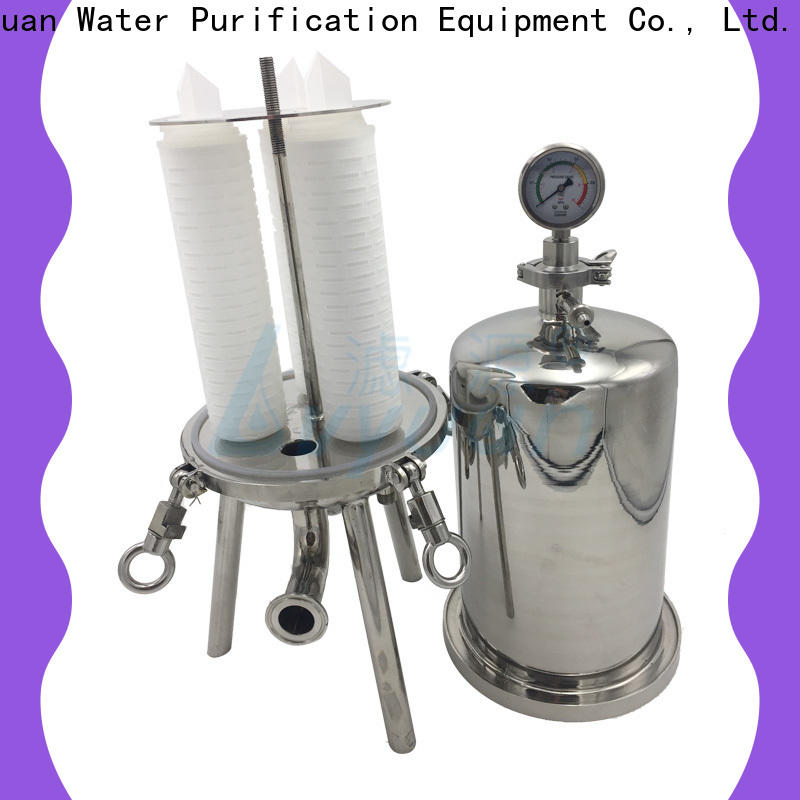 best stainless steel filter housing with core for industry