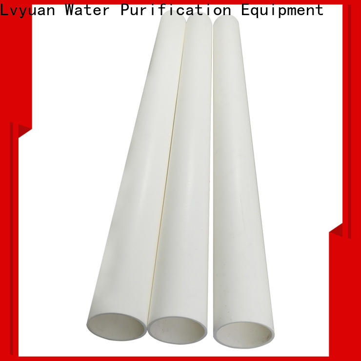 porous sintered carbon water filter manufacturer for sea water desalination