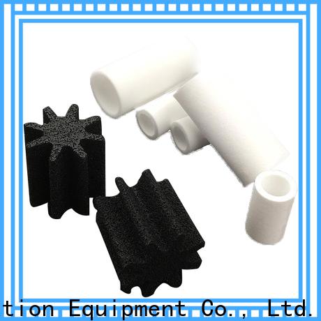 Lvyuan sintered plastic filter supplier for food and beverage