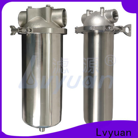 stainless steel filter cartridge replacement for sale