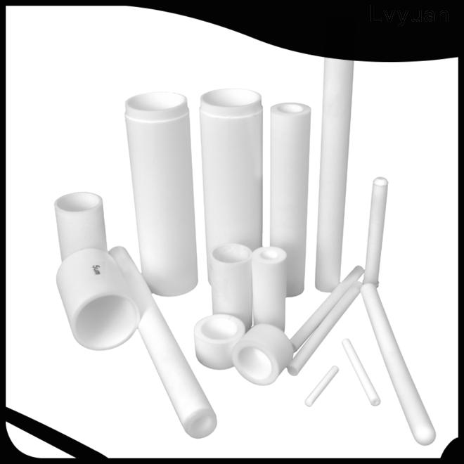 Lvyuan sintered plastic filter manufacturer for industry