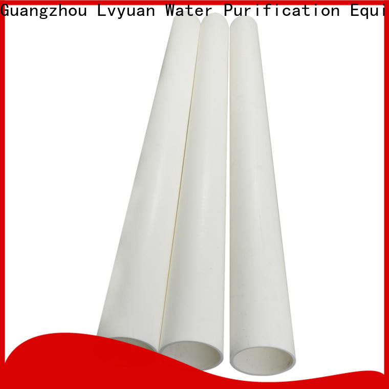 activated carbon sintered stainless steel filter rod for sea water desalination