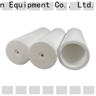 Lvyuan pe sintered filter wholesale for sea water desalination