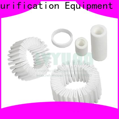 Lvyuan sintered powder ss filter rod for industry