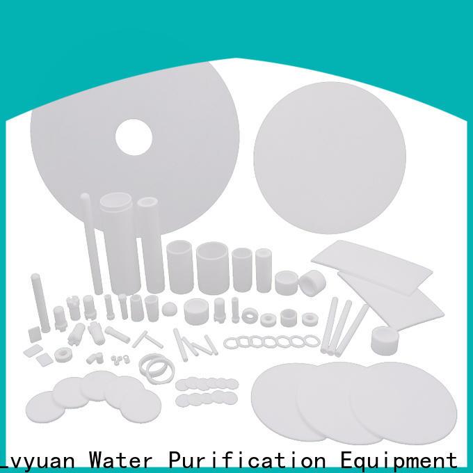 Lvyuan block sintered filter suppliers manufacturer for sea water desalination