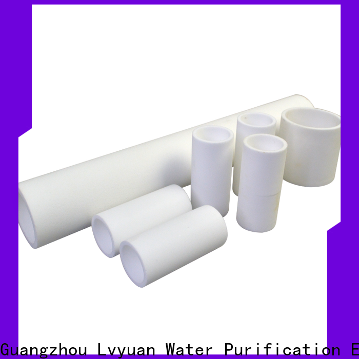 professional sintered stainless steel filter supplier for sea water desalination