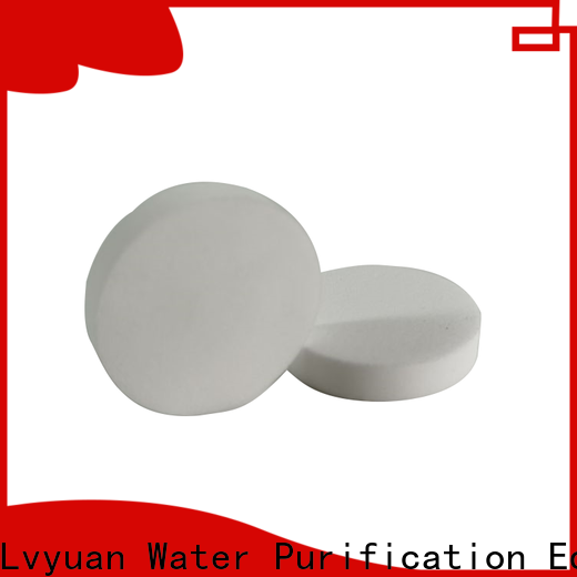 professional sintered filter suppliers supplier for sea water desalination