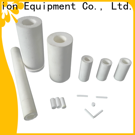 porous sintered plastic filter manufacturer for food and beverage