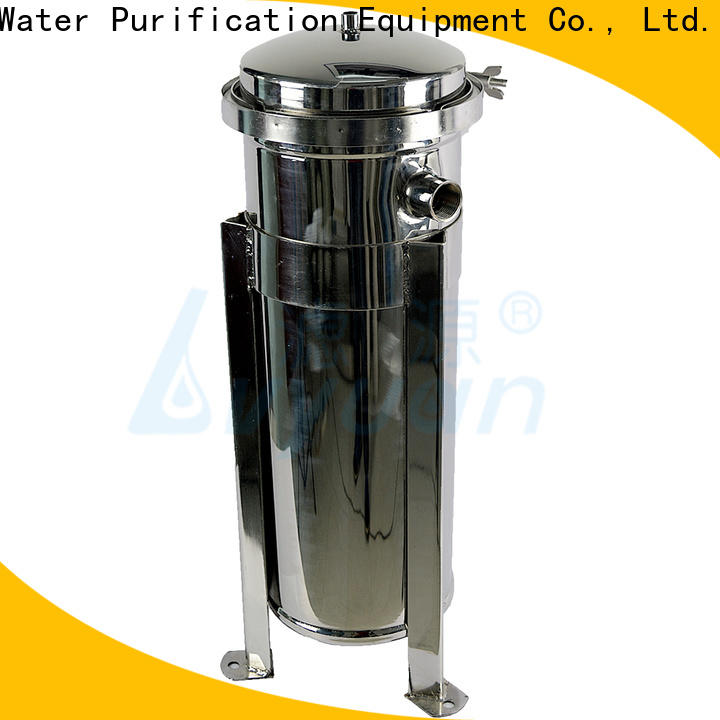 Lvyuan ss filter housing manufacturers manufacturer for sea water treatment