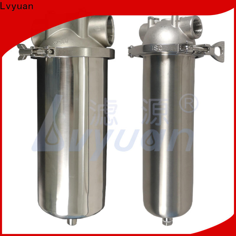 professional filter cartridge supplier for industry