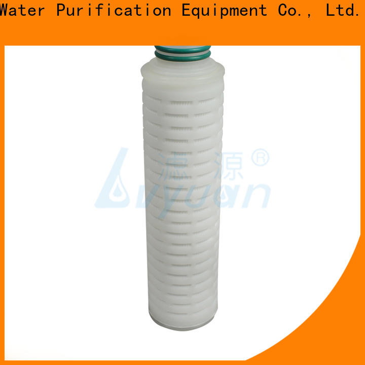professional water filter cartridge replacement for sale