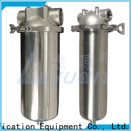 Lvyuan safe filter water cartridge supplier for sea water desalination