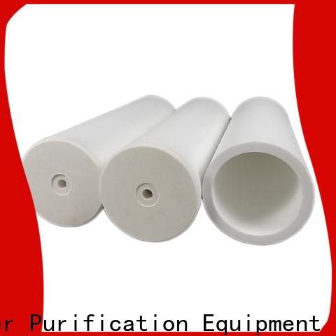 Lvyuan high quality sintered filter cartridge manufacturer for sea water desalination
