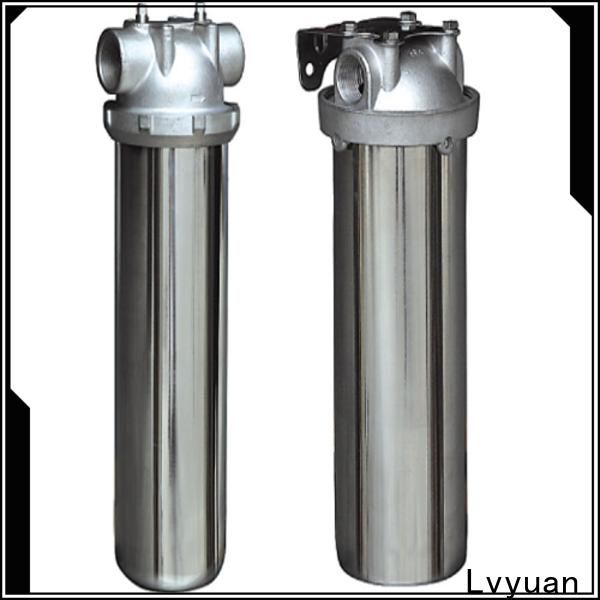 safe filter cartridge manufacturer for industry