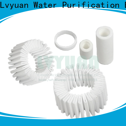 porous sintered powder metal filter supplier for industry