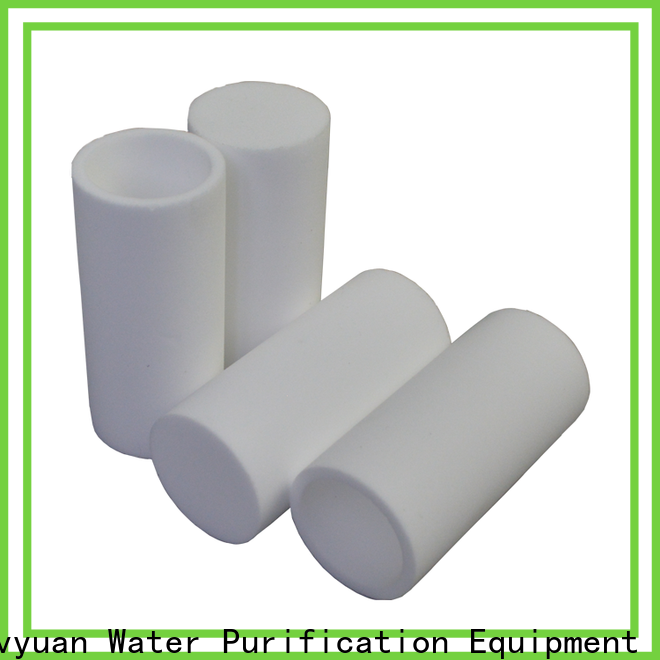 porous sintered metal filters suppliers manufacturer for sea water desalination
