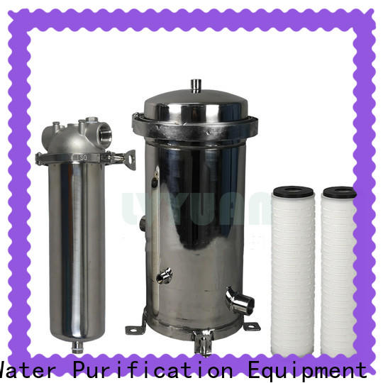 professional water filter cartridge manufacturer for industry