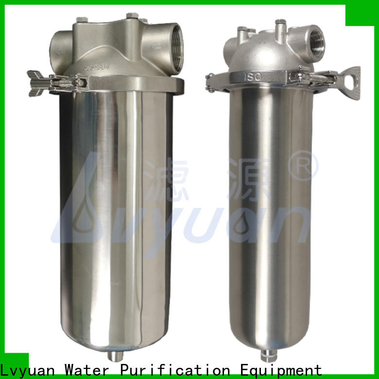 stainless steel filter cartridge supplier for sale
