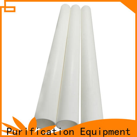 Lvyuan porous sintered filter suppliers rod for sea water desalination