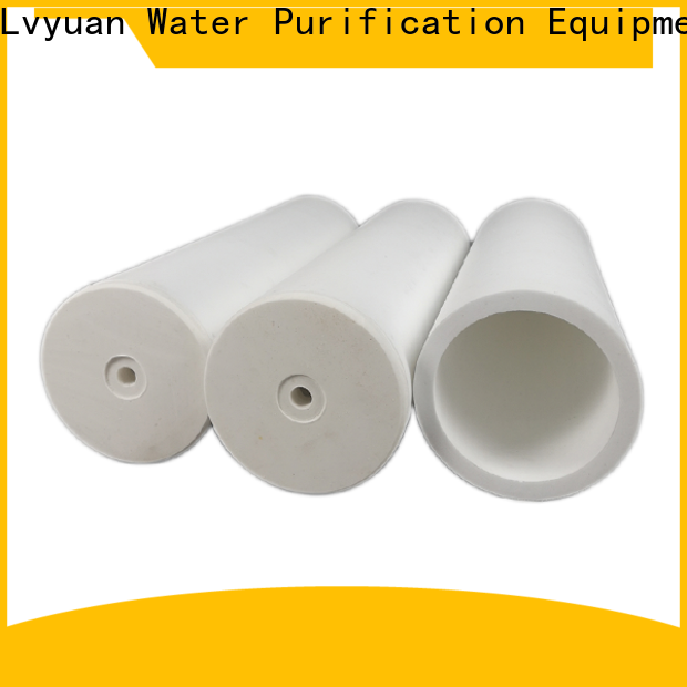 pe sintered filter wholesale for industry