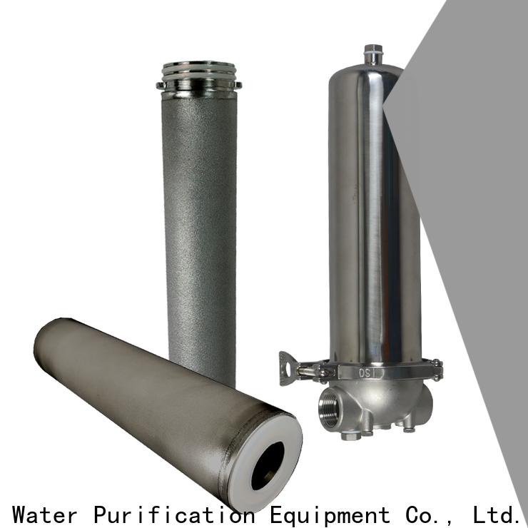 Lvyuan safe filter water cartridge supplier for industry