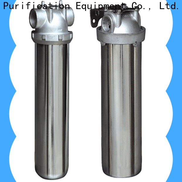safe water filter cartridge replacement for industry