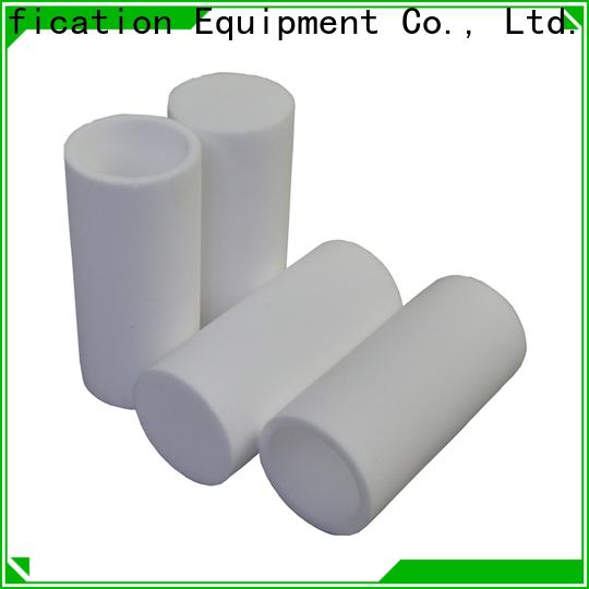 Lvyuan activated carbon sintered carbon water filter manufacturer for industry