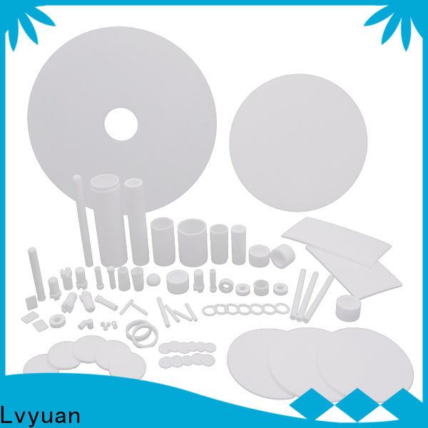 Lvyuan sintered powder metal filter supplier for industry