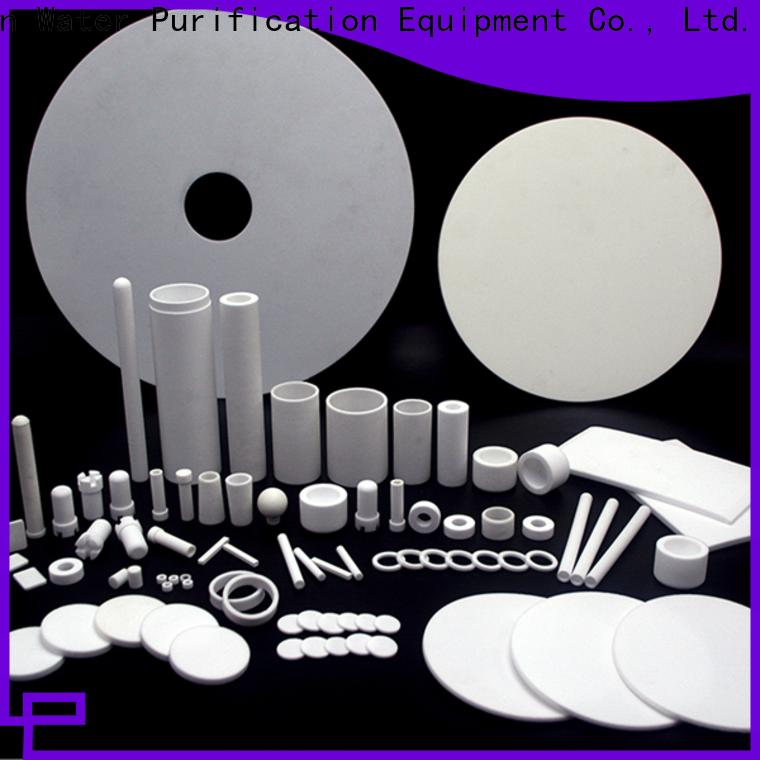 pe sintered filter manufacturer for industry