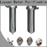 titanium ss filter housing housing for food and beverage