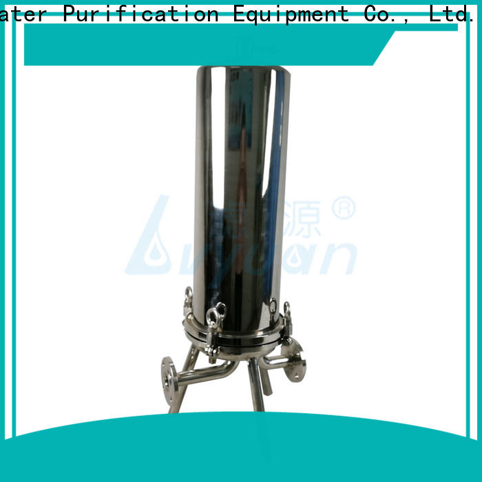 professional ss filter housing manufacturers manufacturer for industry