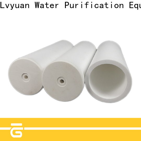 Lvyuan sintered filter cartridge wholesale for industry