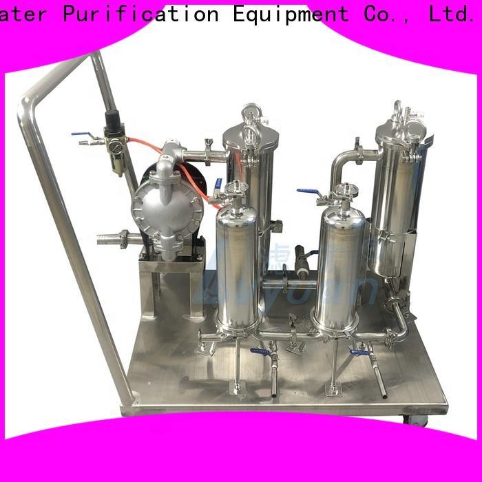Lvyuan filter cartridge manufacturer for industry