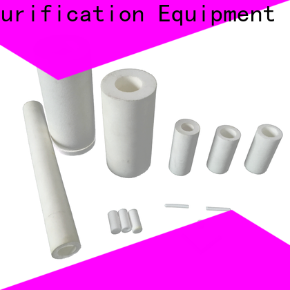 activated carbon sintered powder ss filter rod for sea water desalination