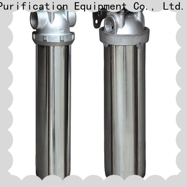 Lvyuan titanium stainless steel filter housing rod for oil fuel
