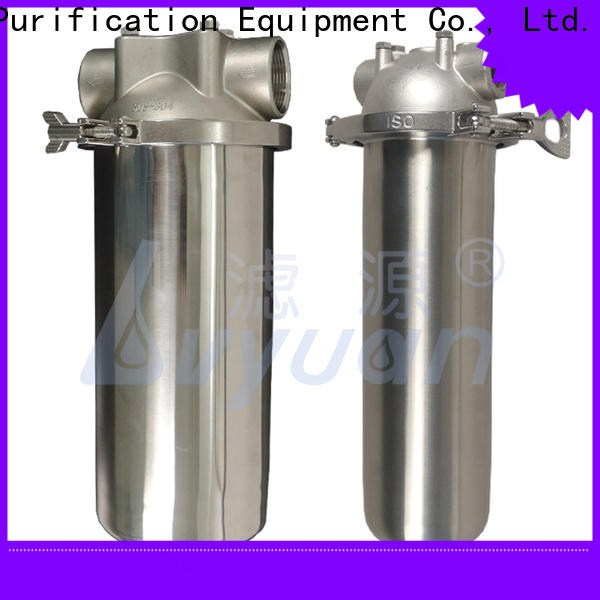 professional water filter cartridge factory for sale