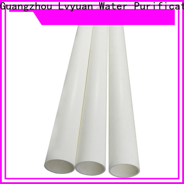 Lvyuan activated carbon sintered filter suppliers supplier for sea water desalination