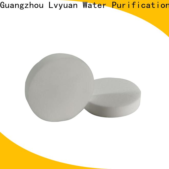 Lvyuan professional sintered powder metal filter supplier for industry