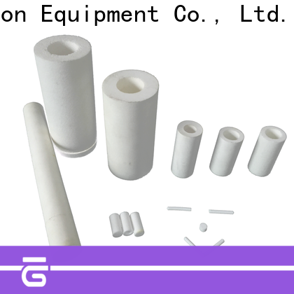 Lvyuan activated carbon sintered plastic filter rod for sea water desalination