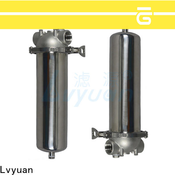 porous ss filter housing manufacturers rod for oil fuel