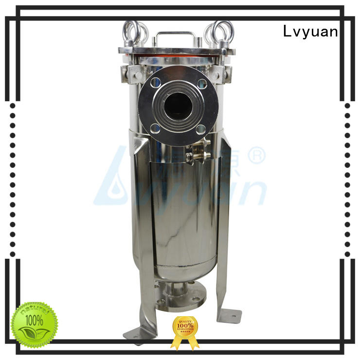 bag sanitary water industry  Lvyuan Brand