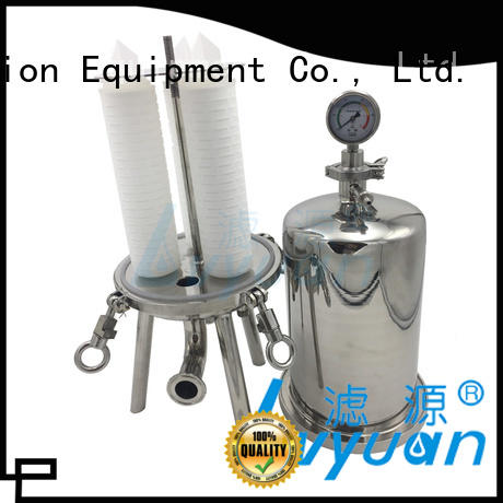 stainless water filter housing steel oil Lvyuan