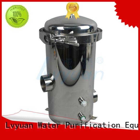 Lvyuan Brand cartridge sanitary