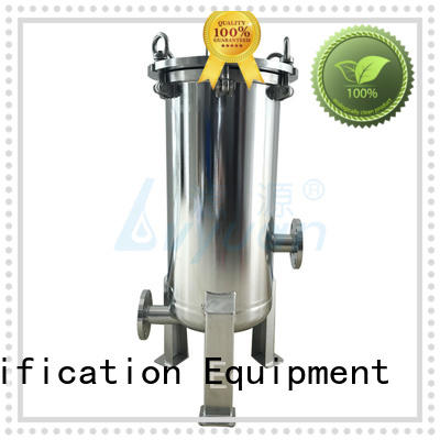 hot sale 20 inch filter housing housing for industry Lvyuan