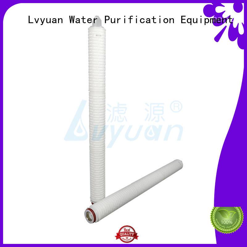 Lvyuan Brand ptfe 02μm custom