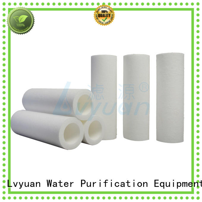 customized filter  Lvyuan Brand